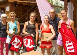 Petits Champions Passy St-Gervais Mont-Blanc