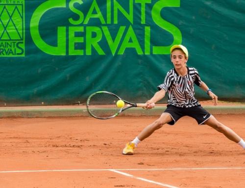 TOURNOI LES PETITS CHAMPIONS 2019