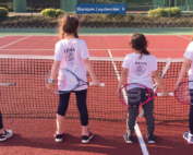 reprise club junior tennis passy